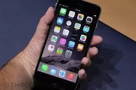 iPhone 6 Plus Price in Nigeria, Specs and Review