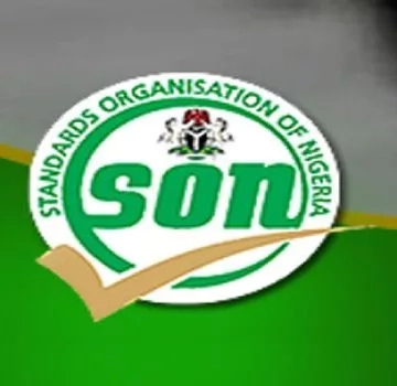 12 Functions Of The Standard Organization Of Nigeria