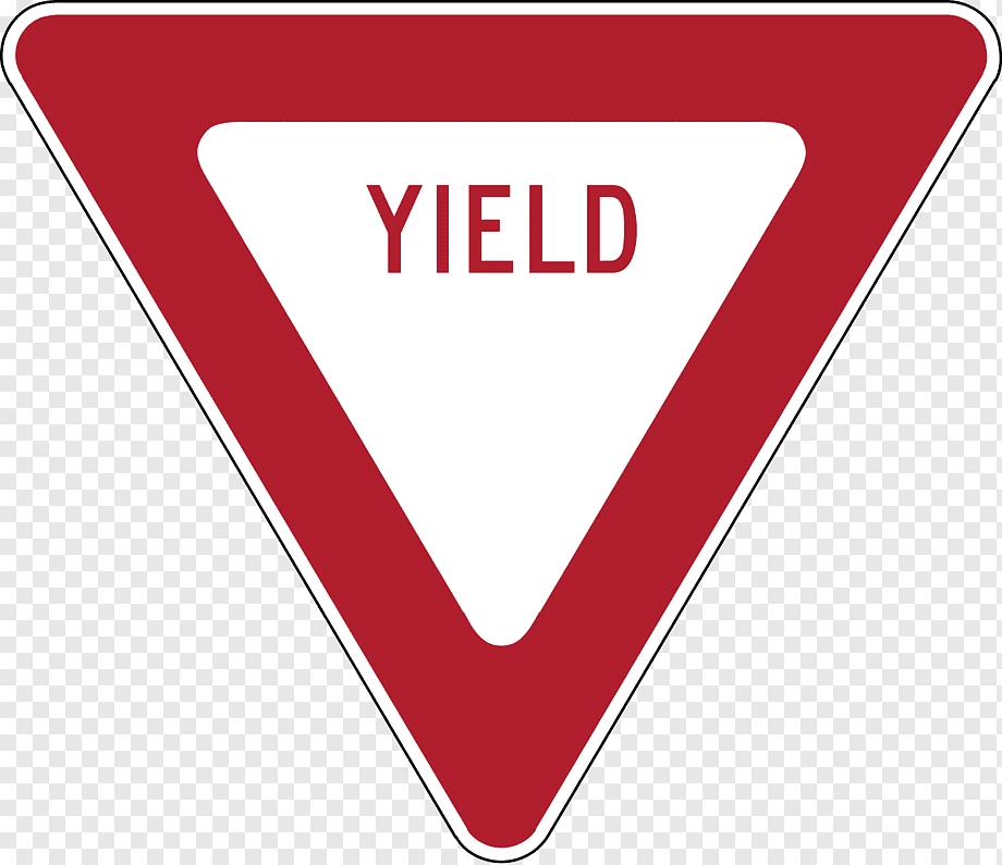 Yield Sign: What Does It Mean, Purpose & Placement