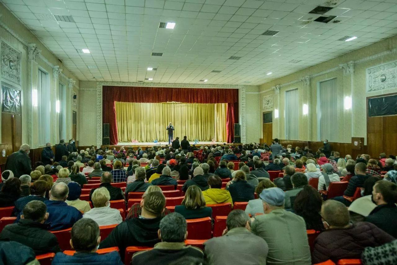 Prin consolidarea eforturilor, vom contribui la dezvoltarea și prosperarea Republicii Moldova!