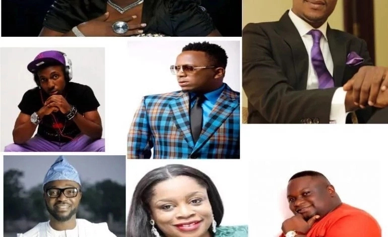 Best Gospel Artistes in Nigeria
