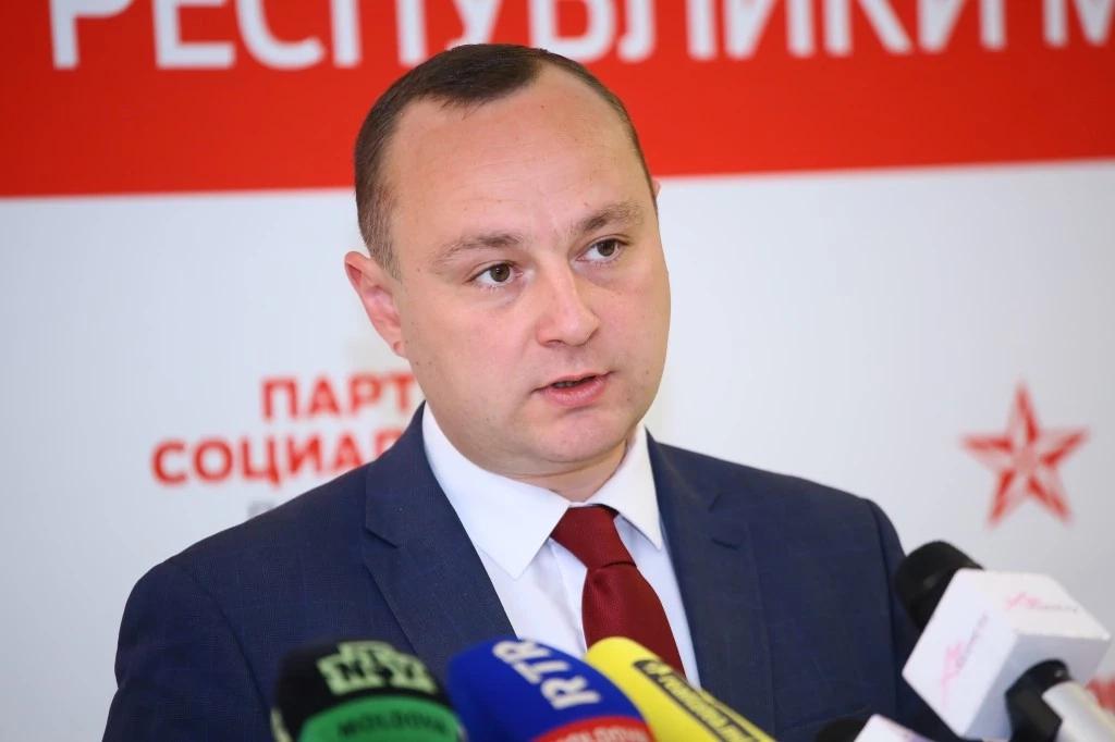 Staff-ul lui Igor Dodon depune sesizare la CEC