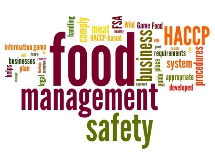 The HACCP System, principles, plan steps and training cost (HACCP Food Safety)