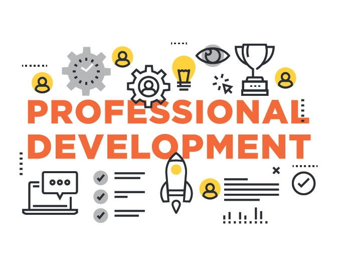 5 Reasons Why Professional Development is Essential
