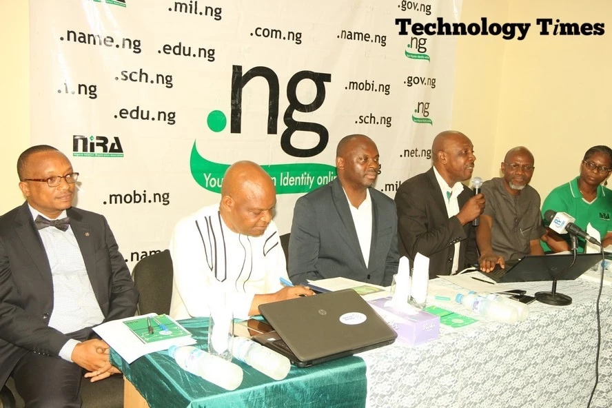 Functions of the Nigerian Internet Registration Association