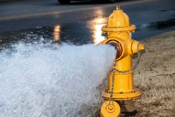 Fire Hydrant; Types, Installation Requirements & Operation