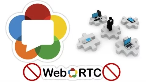 How to disable WebRTC in Chrome browser