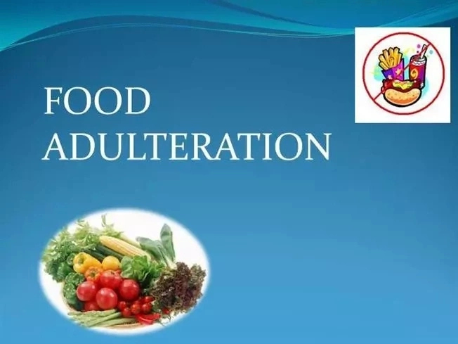 Punishment for Food Adulteration in Nigeria