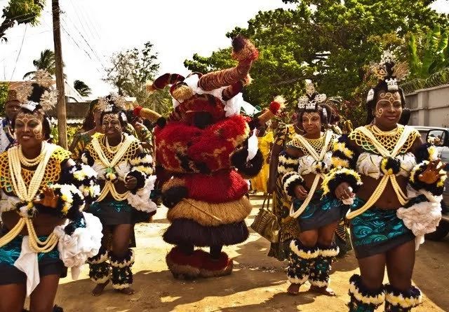 Culture of Nigeria: History, People, Language, Food, Clothing