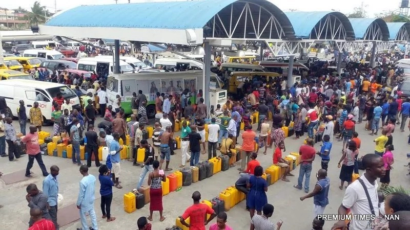 Solutions to Fuel Scarcity in Nigeria