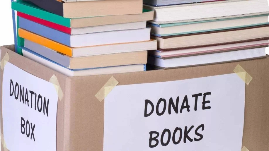 7 Ways to Donate Books to Africa and Other Third World Countries