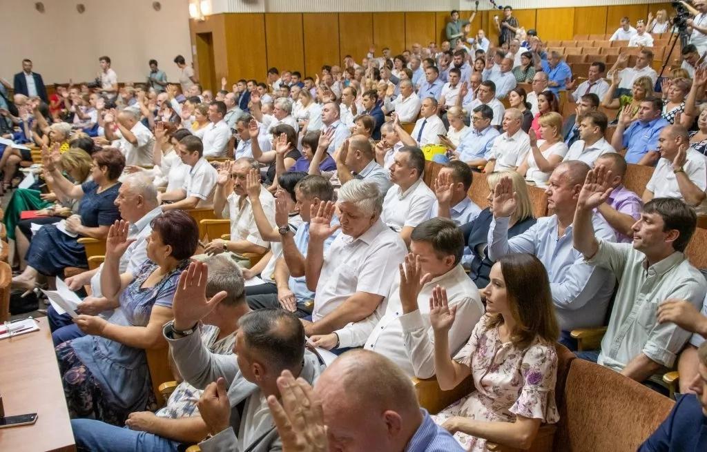 Consiliul Republican al PSRM a discutat despre semnarea unui nou acord cu ACUM și participarea la alegerile din 20 octombrie 2019