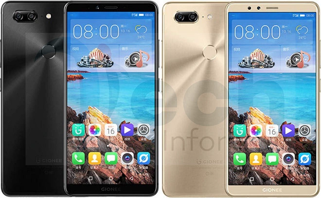 Where to buy Gionee M7 and price in Nigeria