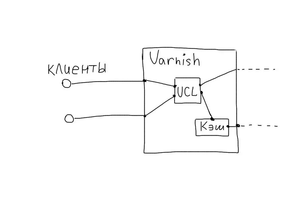 Varnish VCL
