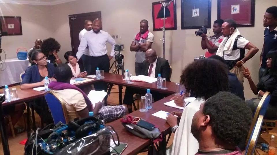 Film Production Company in Nigeria