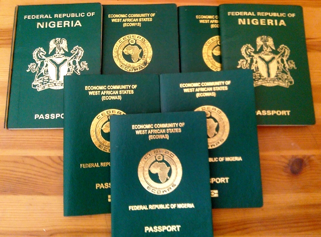 8 Requirements to Get International Passport in Nigeria