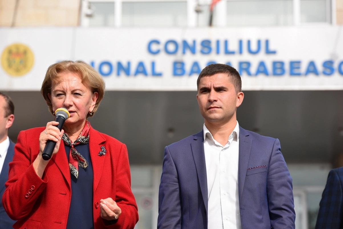 Piotr Pușcari a fost înaintat în calitate de candidat al PSRM ce circumscripția electorală Cimișlia