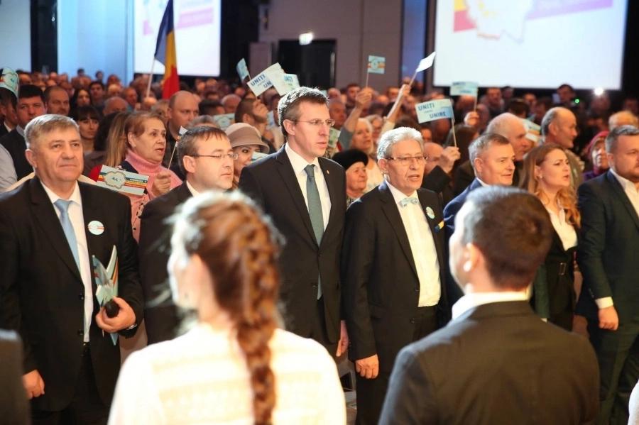Rezoluția Congresului V al PL cu privire la degradarea democrației în Republica Moldova