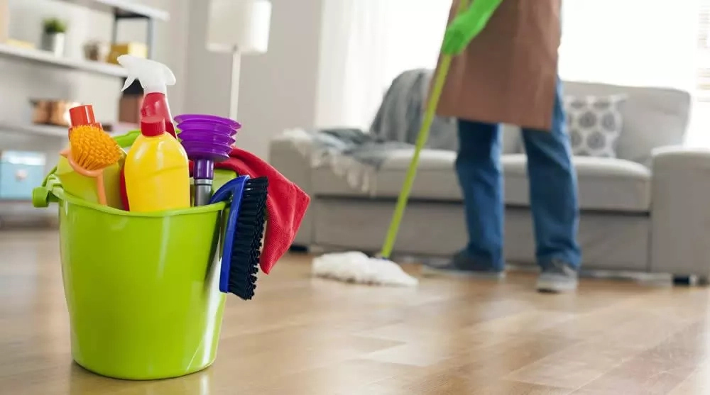 How to Make Money From Home Cleaning Service