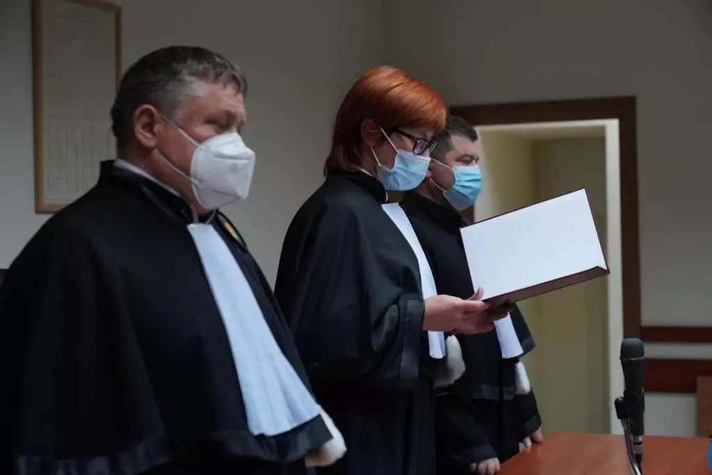 Judecătorii Curții de Apel Chișinău au respins cererea de recuzare a magistratul Anatolie Minciuna