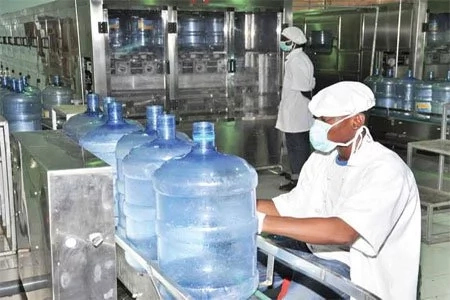 9 Steps to Setup Bottled Water Production Plant in Nigeria