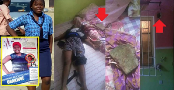 Meet 14 year old JSS 3 Girl Who Was R-aped And K-llled by Area Boys For Doing This