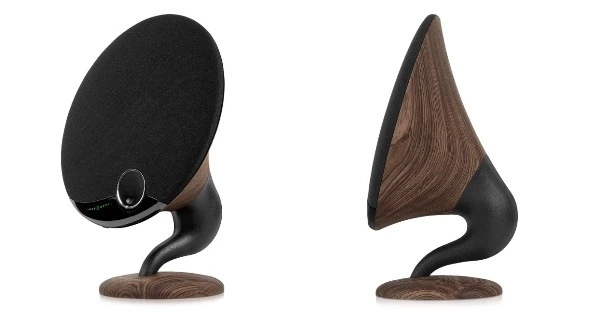 Victrola gramophone Bluetooth speaker review