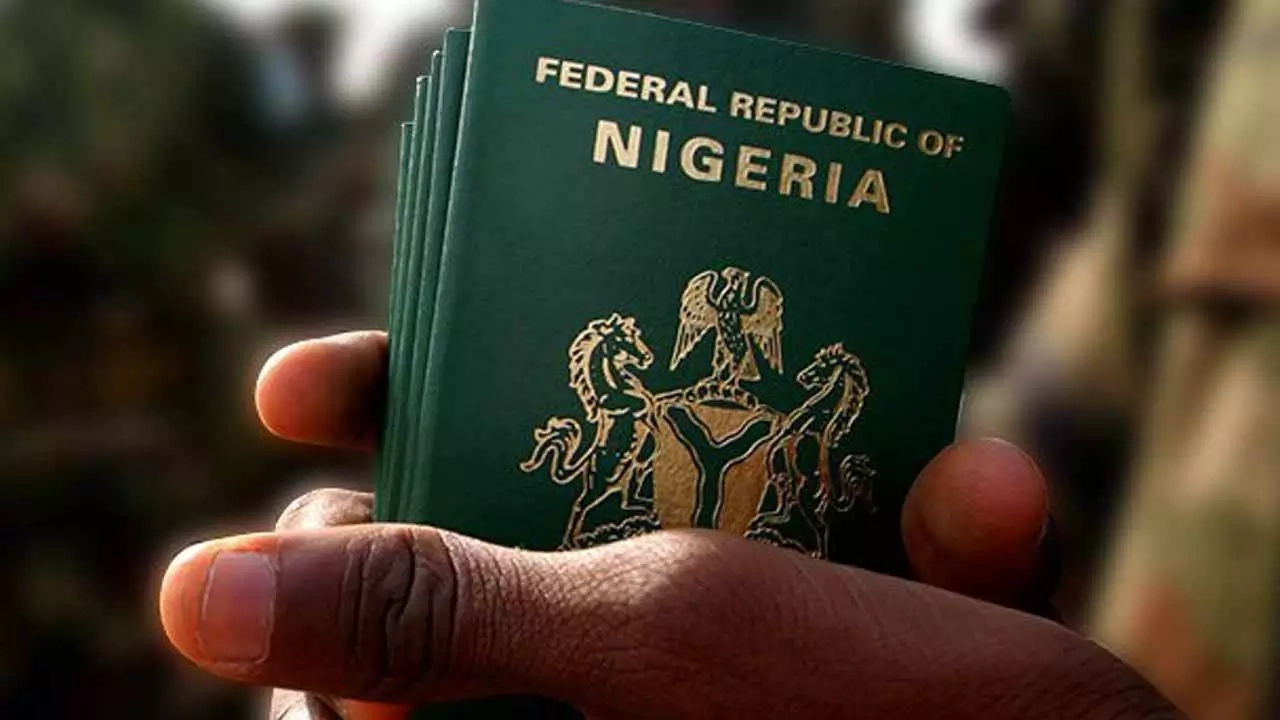 Cost of Nigerian Passport Renewal