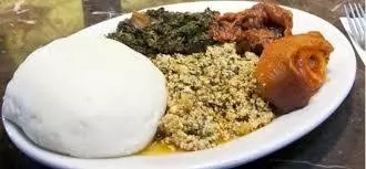 How to Prepare Nigerian Pounded Yam