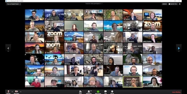 """Study On Virtual Meetings Finds Out This; """"Less Camera Time, Less Fatigue"""""""