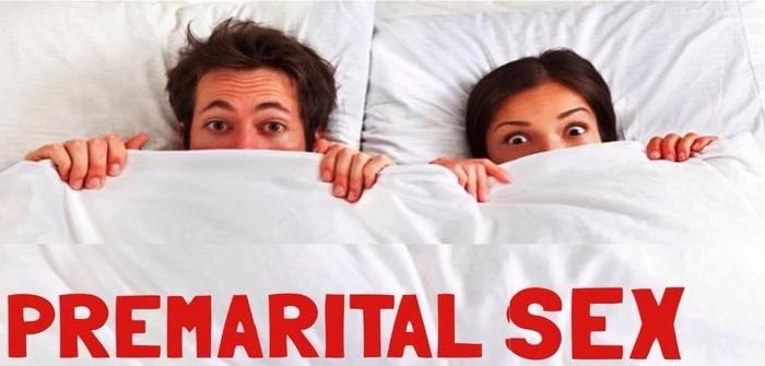 Causes of Premarital Sex