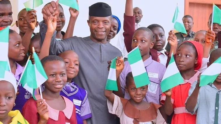 8 Functions of Social Welfare in Nigeria