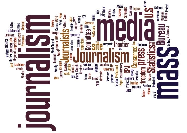 Importance of Journalism in Nigeria