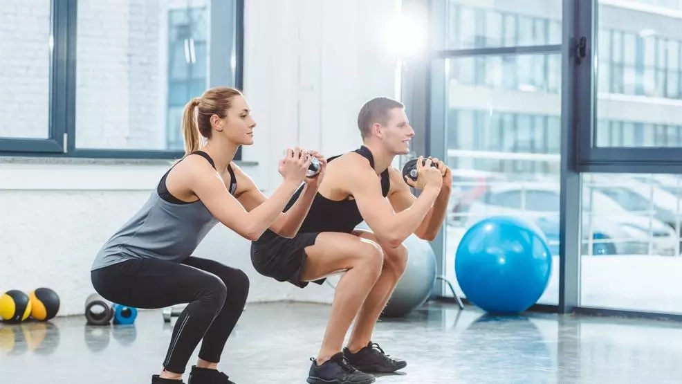 61 Very important benefits of exercise