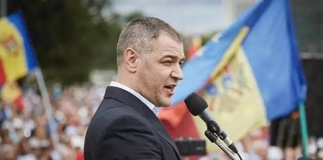 Regimul Dodon m-a eliminat din cursa prezidențială