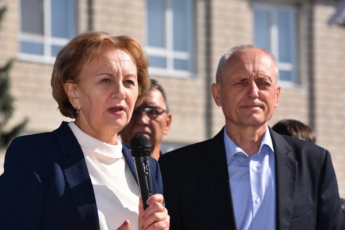Locuitorii raionului Edineț au înaintat în calitate de candidat pentru circumscripția electorală pe Nicolae Melnic