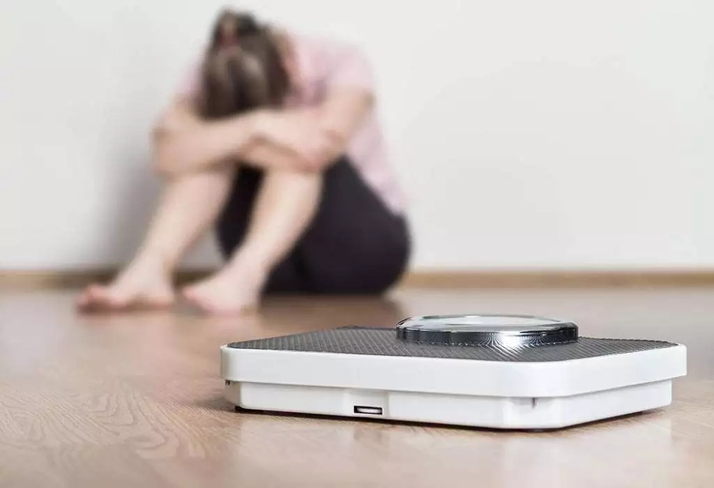 Weight Loss After Clinical Abortion