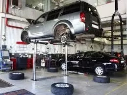 How To Start A Car Tire Business In Nigeria