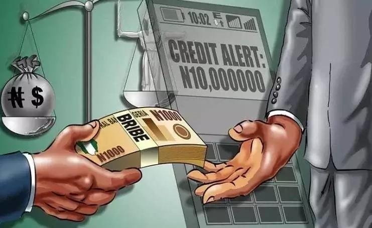 Punishment for Bribery in Nigeria