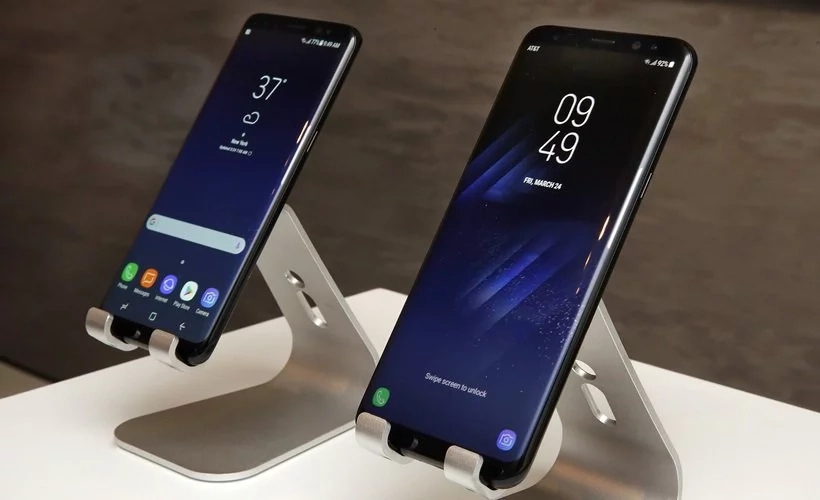 Samsung Galaxy S8 Price in USA, Specs and Reviews