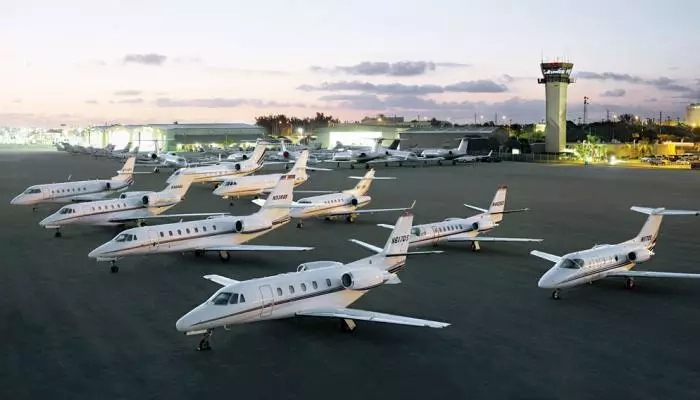 How To Start Aircraft Charter Business In Nigeria