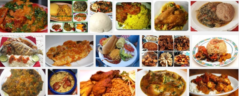 List Of Nigerian Foods For All Tribes