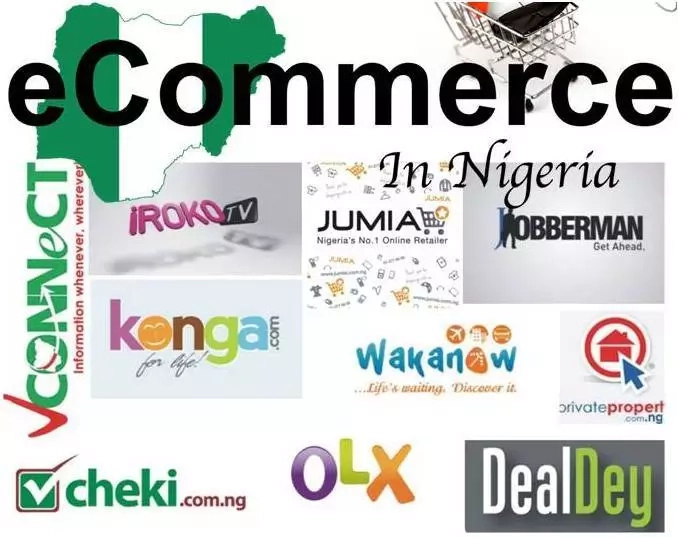 Top E-commerce Companies in Nigeria