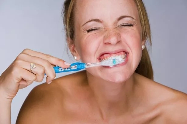 7 Common Mistakes You Make When Brushing Your Teeth