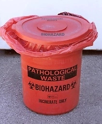 Pathological Waste; How it is Collected, Treated & Disposed