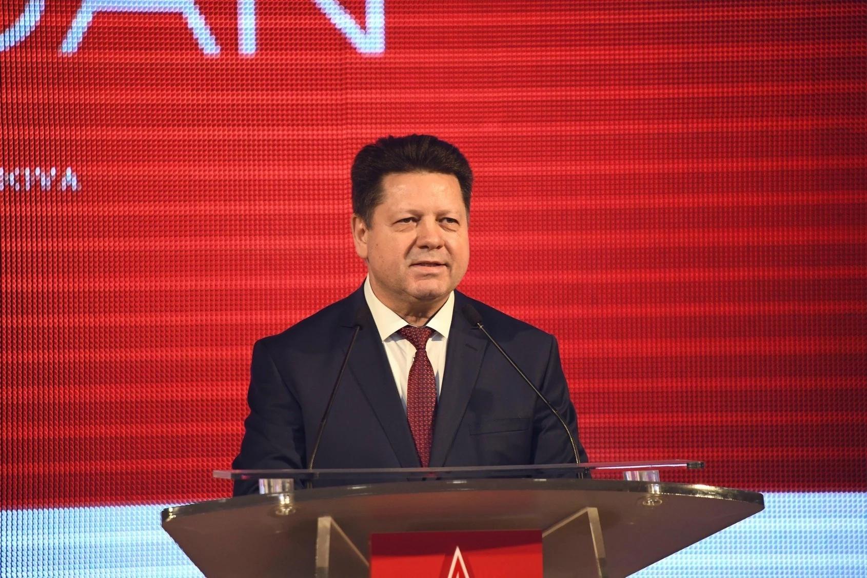 Candidatul PSRM Ștefan Gațcan a obținut o victorie clară