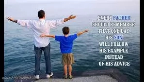 What Every Father Should Know