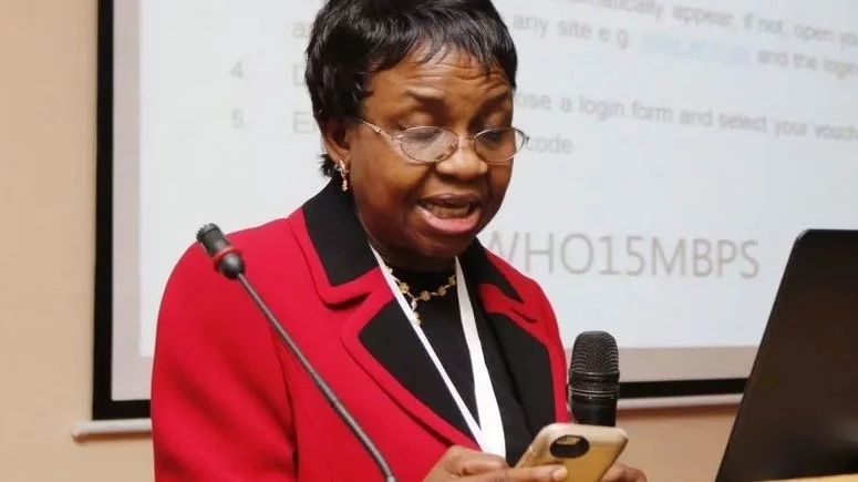 NAFDAC - Nigeria Faces Drug Insecurity
