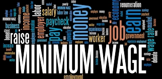 Minimum Wage Bill in Nigeria