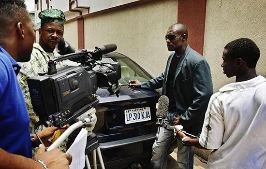 Film Production Companies in Nigeria